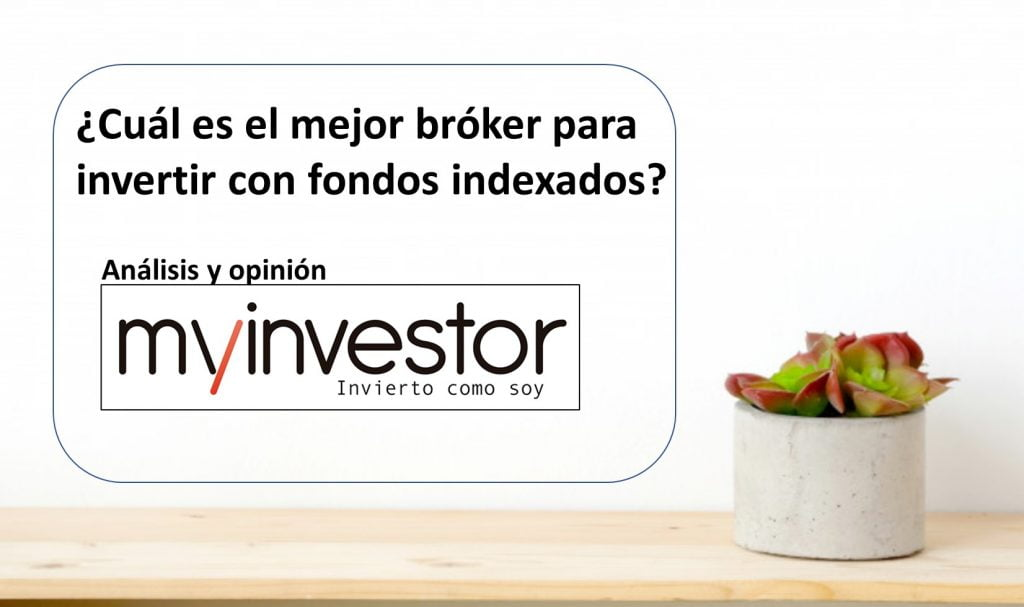Portada análisis y opinión de MyInvestor