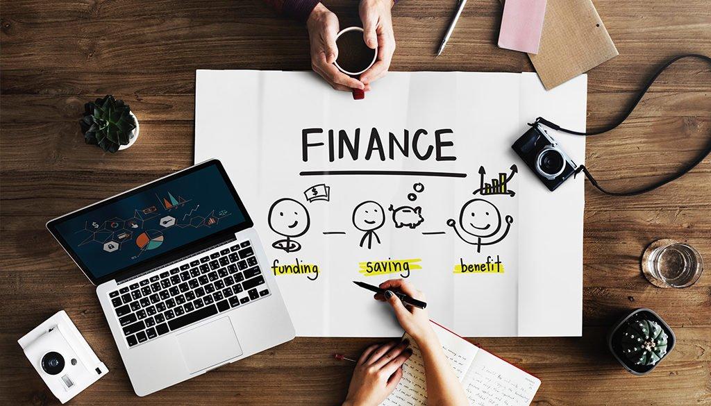 Portada asesor financiero