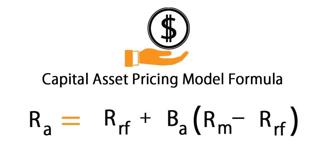 Capital Asset Pricing Model Formula