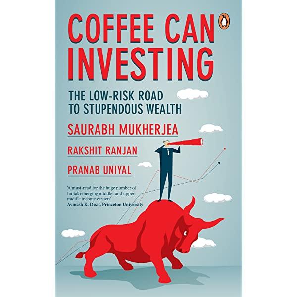 portada Coffee Can Investing