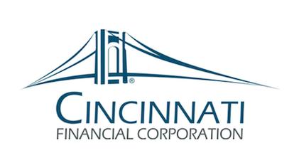 Logo de la aristócrata del dividendo y dividend King Cincinnati Financial Corp