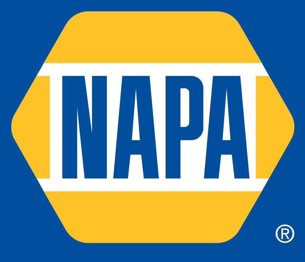 Logo NAPA National Automotive Parts Association