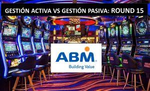 Casino ABM logo