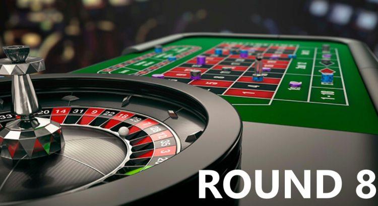 Foto mesa casino